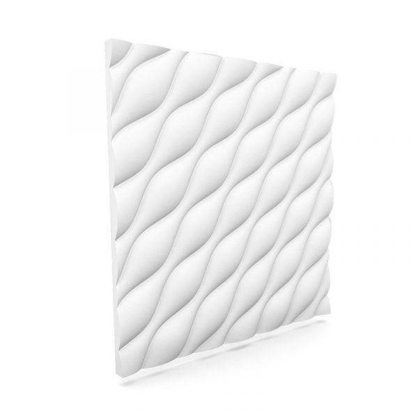 3D väggpanel - Sand