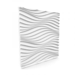 3D väggpanel - Vind