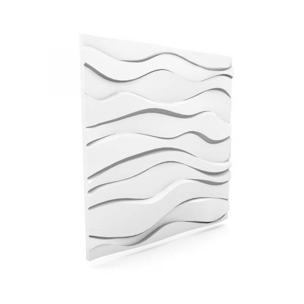 3D väggpanel - Reko