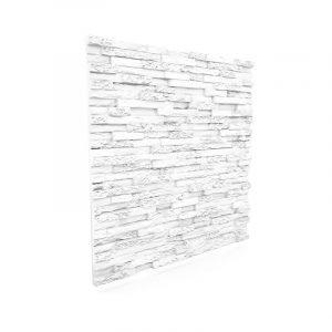 3D väggpanel - Sten